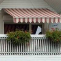 маркизы италия для балкона